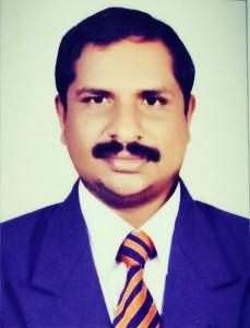 Joint Secretary P. Jafer Ponnamkandy -house Kaithapoyil -post Kozhikkode- 673586